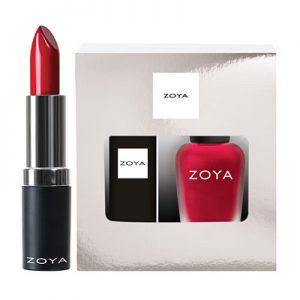 Zoya Duo Midnight Kiss