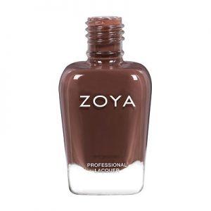 Zoya Nail Polish Gina