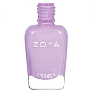 Zoya Nailpolish Abby